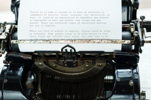 Short Story Competition - Writer's Retreat UK