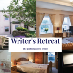 Writers' retreat uk cottage