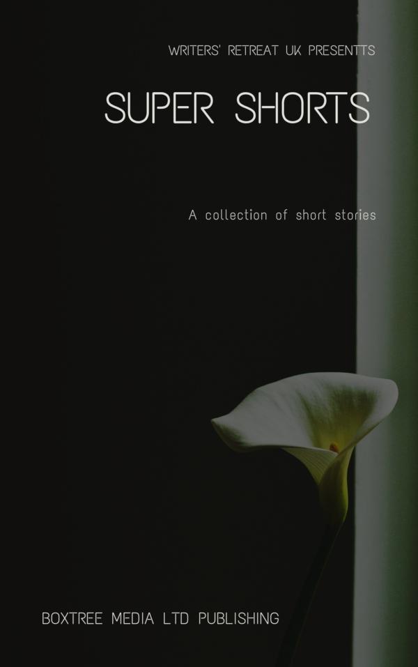 Super Shorts Anthology