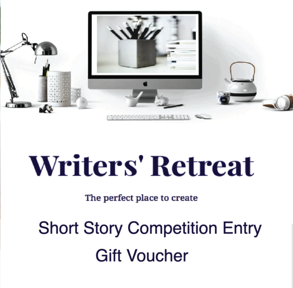 Short story competition voucher